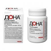 Dona, tablets 750 mg, 60 pcs.