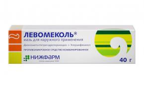 Levomekol Ointment  40 g