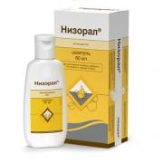 Nizoral Shampoo 60ml
