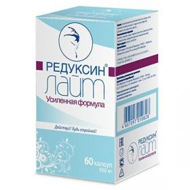 Reduxin-light Enhanced Formula N60