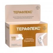 Teraflex 500mg + 400mg capsules N100