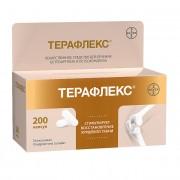 Teraflex 500mg + 400mg capsules N200