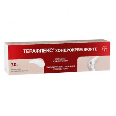 Teraflex Chondrocream Forte, 30g