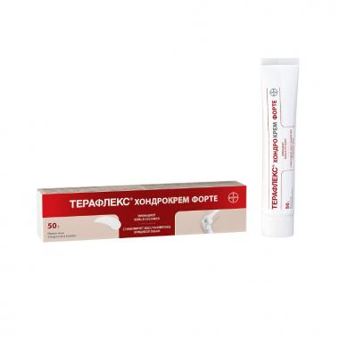 Teraflex Chondrocream Forte, 50g