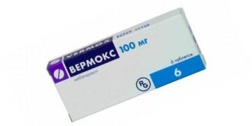 Vermox 0,1  N6