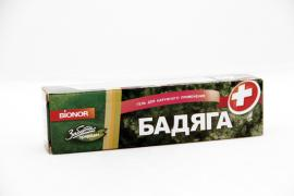 Badyaga Gel  50 ml