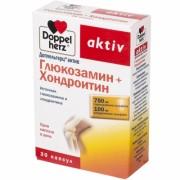 Doppelherz Aktiv Glucosamine + Chondroitin N30