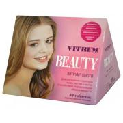 Vitrum Beauty N30 tab